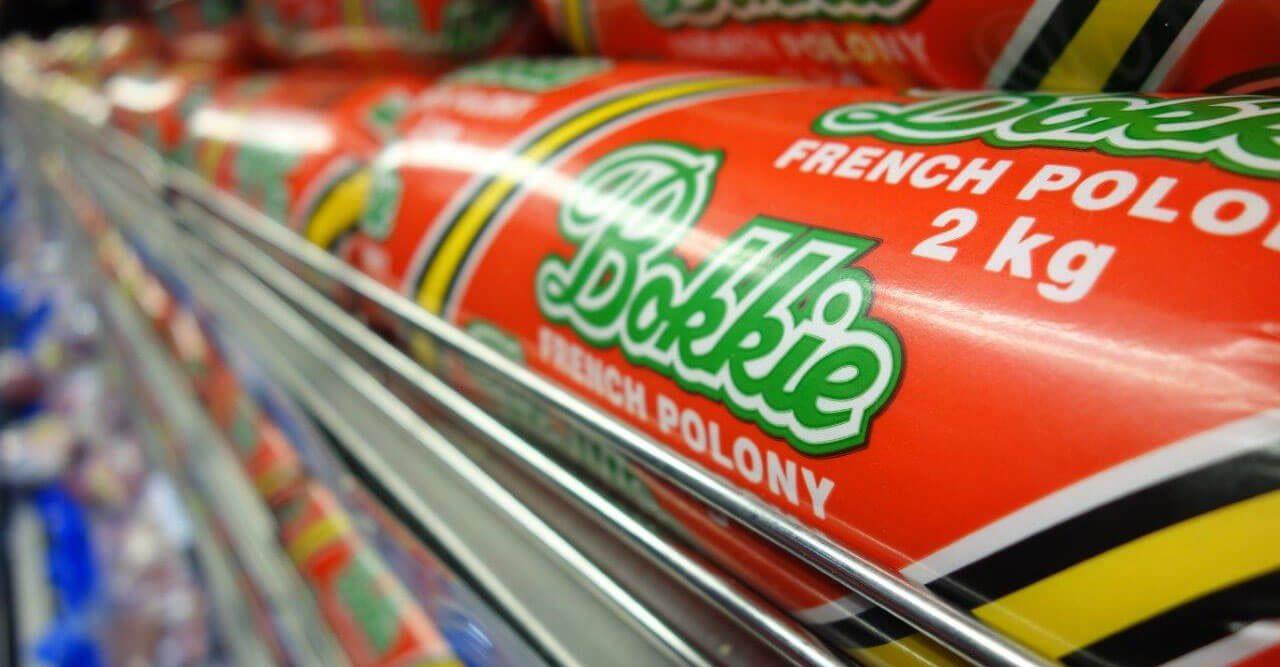 Bokkie French Polony