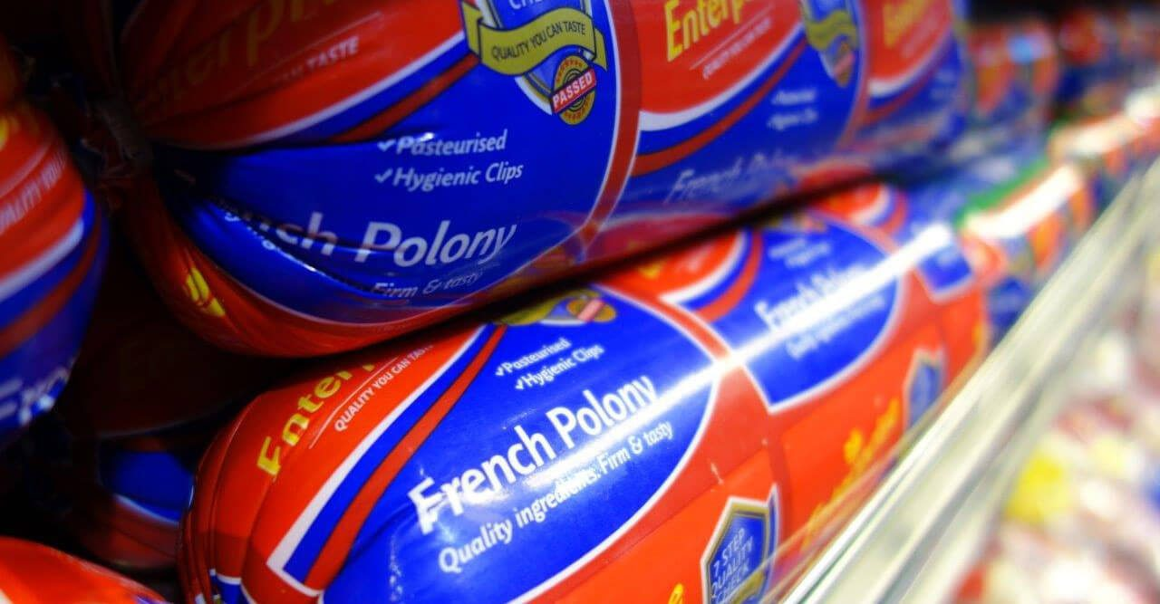 Enterprise Foods French Polony